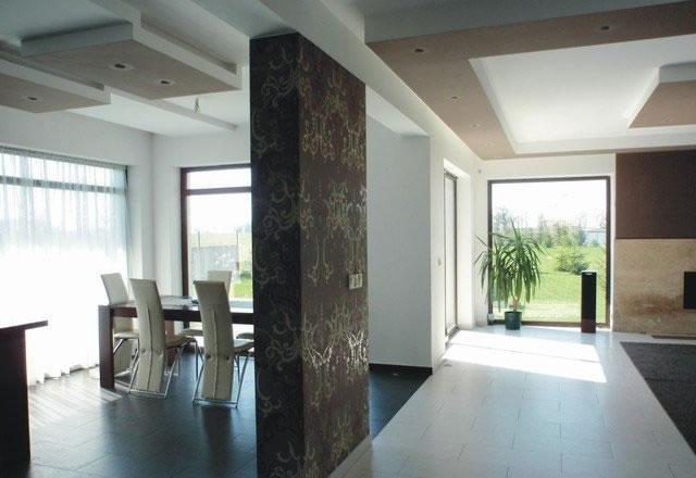 Falazott falak tervezése
